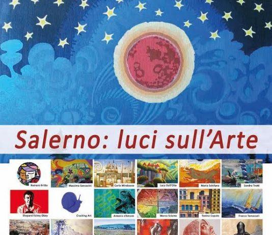 Salerno: Luci sull'Arte