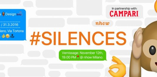 #Silence