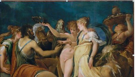 Splendori del Rinascimento veneziano. Andrea Schiavone tra Parmigianino, Tintoretto e Tiziano