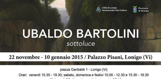 Ubaldo Bartolini – Sottoluce