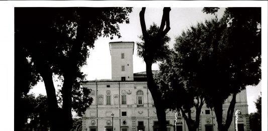 Appunti di viaggio: Barbara Klemm – Fotografare sulle orme di Goethe