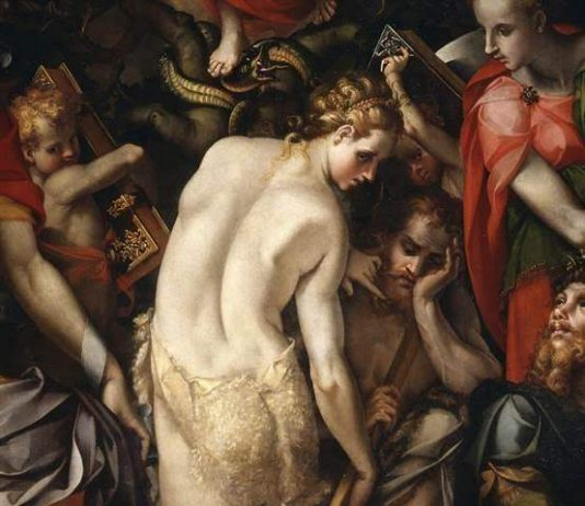 Carlo Portelli. Pittore eccentrico tra Rosso Fiorentino e Vasari