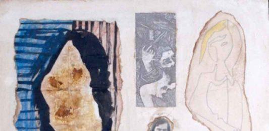 Carlo  Vincenti – Collages '70