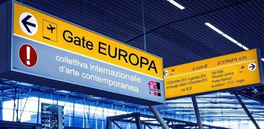 Gate Europa