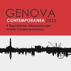 GenovaContemporanea 2015