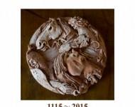 Giovanni Laurent Cossu – 1115 § 2015. Matilde