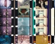Jonas Mekas – All These Images These Sounds