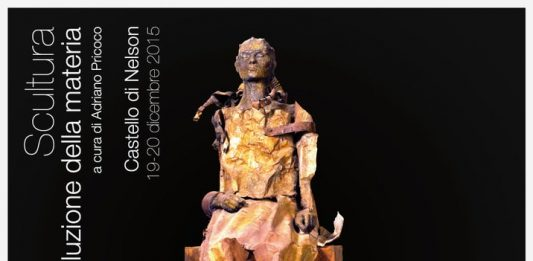 L'evoluzione della scultura