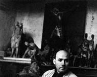 Raoul Vistoli – Qui e ora. Il senso del sacro