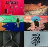 Sei artisti