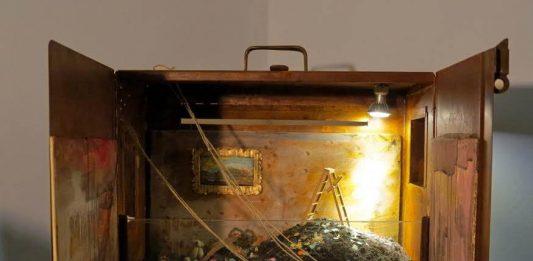 St-Art L'Artista del Mese: Kalina Danailova – Il Natale