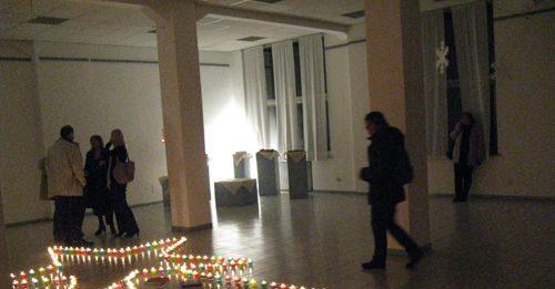Tendenze. Opere degli Artisti/Docenti del Liceo di Brera