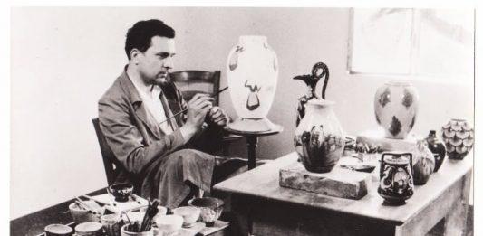 Umberto Marfisi – Ceramiche e disegni