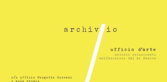 Archiv/io – Ufficio d'Arte