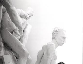 Bodini. Sculture, disegni, incisioni 1958/2000