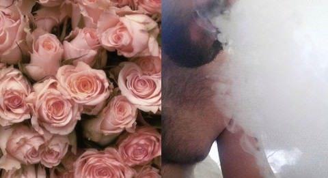 Cory Scozzari – Roses