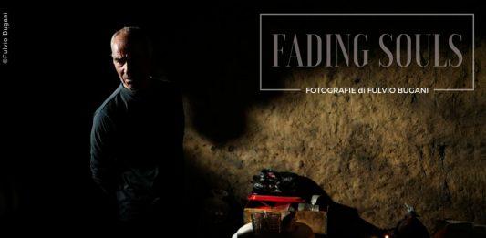 Fulvio Bugani – Fading Souls