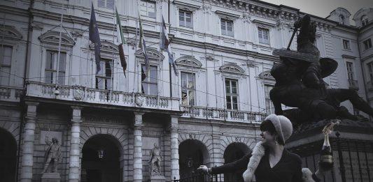 Irene Gittarelli – La Velocità del Buio