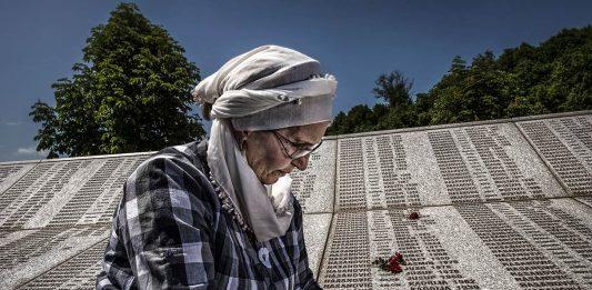 Luciano D'Angelo – Non dimenticare/Ne Zaboravi Srebrenica