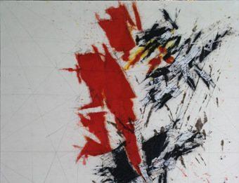 Sandro Martini – L'altrove della pittura II