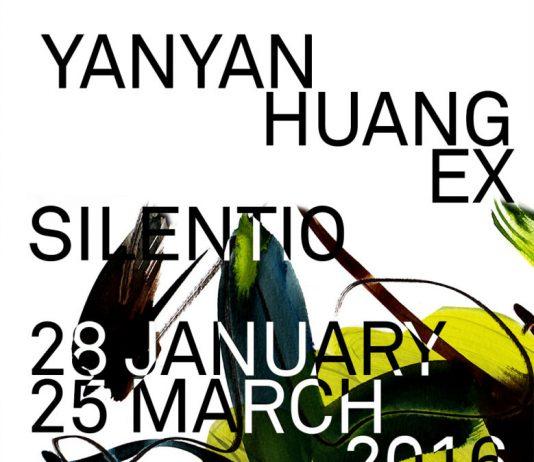 Yanyan Huang – Ex silentio