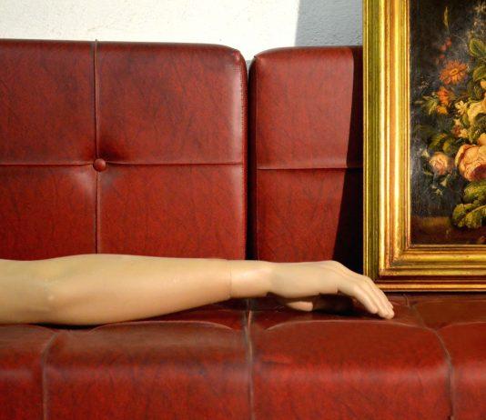 Arianna Carossa – Limoni