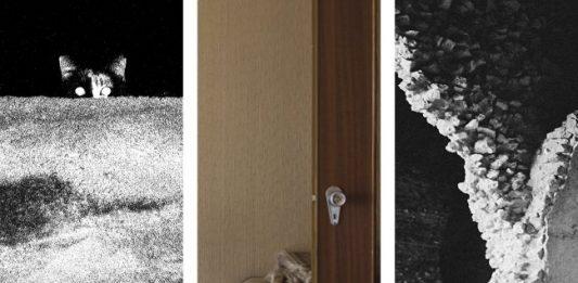 Autiero /  Cusani / D'Urzo – La fotografia è un luogo della coscienza