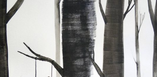 Chiara Dattola – Dentro la foresta