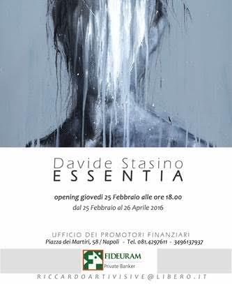 Davide Stasino – Essentia