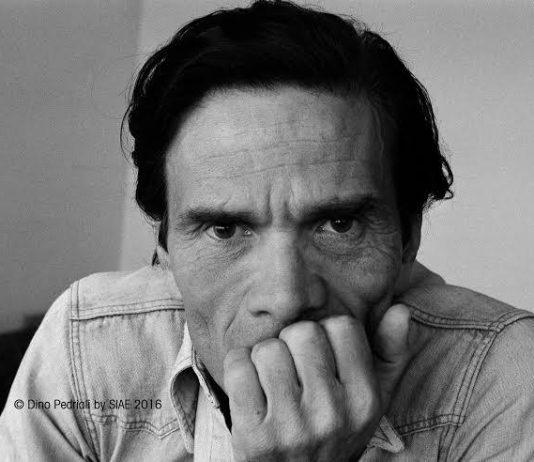 Dino Pedriali – Pier Paolo Pasolini – Nostos: Il ritorno 1975 – 1999