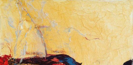 Emanuela Franchin – Luce e colore, viaggio ai confini della forma
