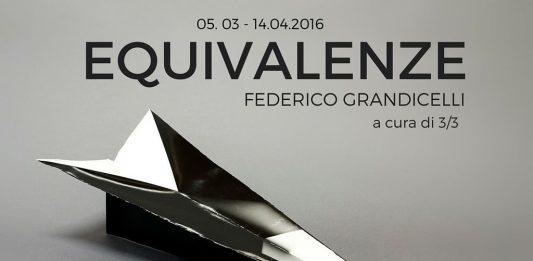 Federico Grandicelli – Equivalenze