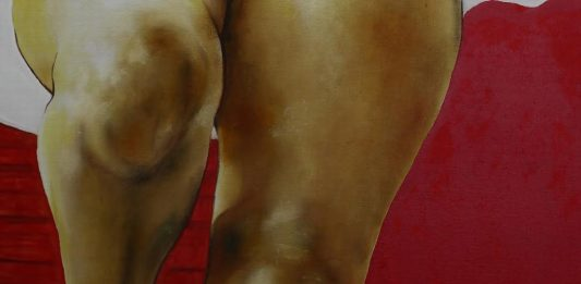Gilbert Erouart – La Pittura non scorda