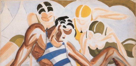 Il dialogo silente: lo sguardo nelle opere di Ottorino Mancioli