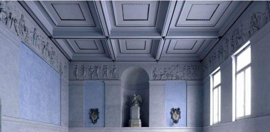 Il Palazzo del Quirinale nelle fotografie di Massimo Listri