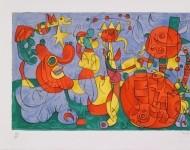 Joan Miró e i surrealisti