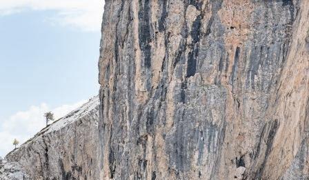 L'Emozione della vertigine. Capri-Cortina