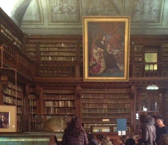 La Biblioteca Fantastica