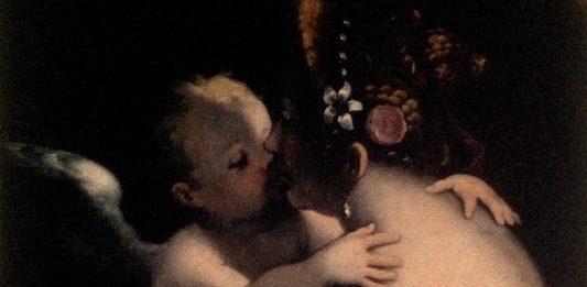 La via dell'Amore: 14 opere per il 14 febbraio. Un percorso d'amore tra i dipinti della Collezione Marabottini