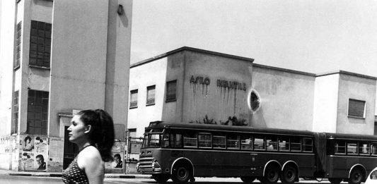Milano '64. Ferruccio Malandrini, fotografo a Milano