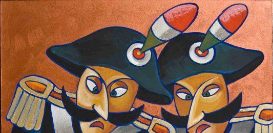 Omaggio a Pinocchio