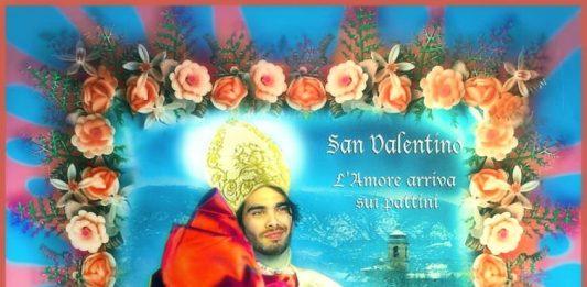 Paolo Consorti – Valentino con ghiaccio