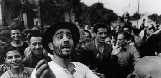 Robert Capa in Italia 1943-1944