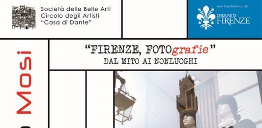 Roberto Mosi – Firenze, Foto-grafie