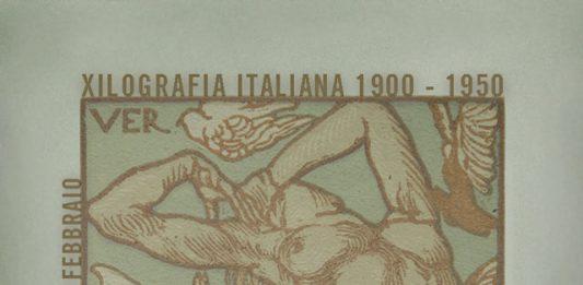 Xilografia italiana 1900-1950
