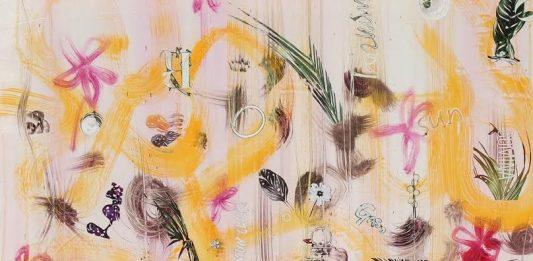 Annamaria Targher – Gentle Spring