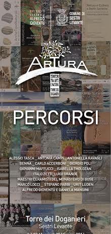 ArTura _ Percorsi