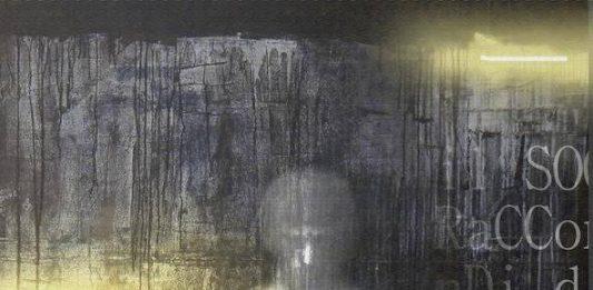 Ciro Palladino – L'abisso e il labirinto