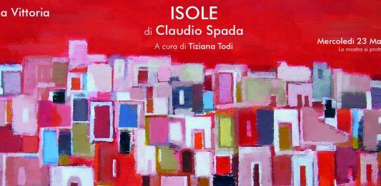 Claudio Spada – Isole