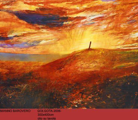 Ermanno Barovero / Francesco  Preverino – Golgota